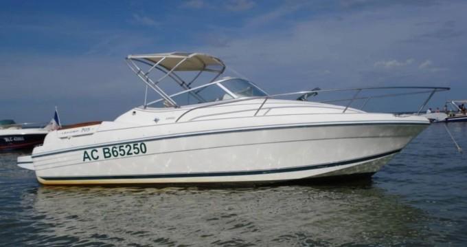 Rental yacht Blaye - Jeanneau Leader 750 on SamBoat