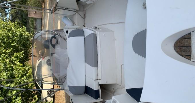 Hire Motorboat with or without skipper Quicksilver Port-Saint-Louis-du-Rhône