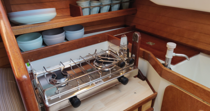 Rental yacht Arzon - Trapper Yatchs Trapper 500 on SamBoat