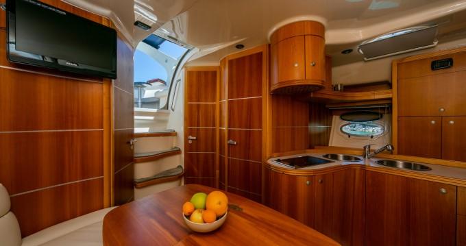 Rental Motorboat in Split - Salpa Salpa 38.5