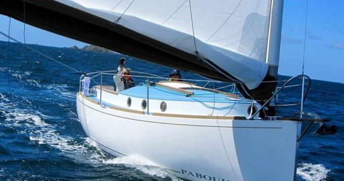 Rental yacht La Trinité-sur-Mer - Pabouk  700 on SamBoat