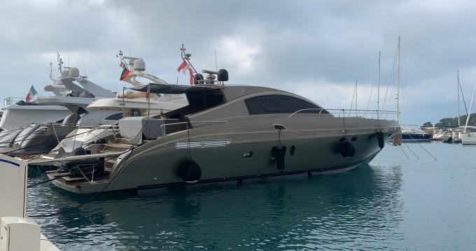 Jaguar Jaguar 72 between personal and professional Rovinj