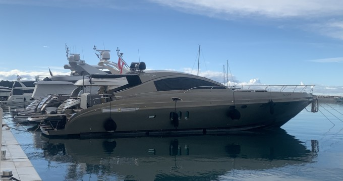 Hire Motorboat with or without skipper Jaguar Rovinj