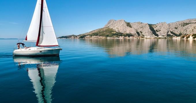 Rental yacht Omiš - Dufour Gib Sea 37 on SamBoat