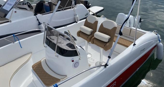 Rental yacht Port d'Andratx - Saver 19 open on SamBoat