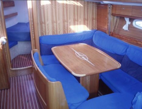 Rental yacht Hyères - Bavaria Bavaria 39 Cruiser on SamBoat
