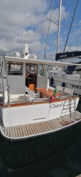 Hire Motorboat with or without skipper Faldis Fezzano