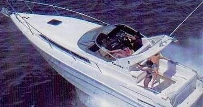 Motorboat for rent Piombino at the best price