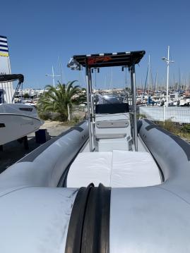 Boat rental Selva Selva 700 Pro in Port-Camargue on Samboat