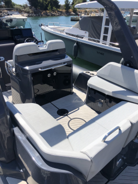 RIB for rent Saint-Tropez at the best price