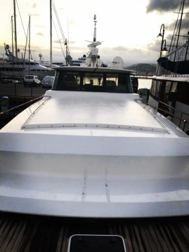 Hire Motorboat with or without skipper Chris Craft Sestri Ponente