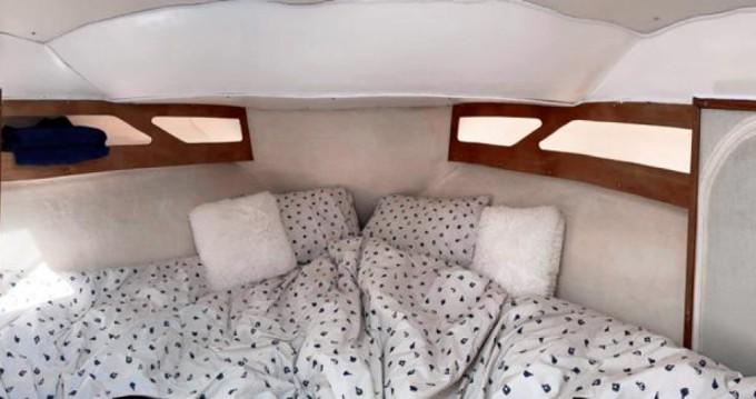 Rental yacht La Baule-Escoublac - Jeanneau Almeria 860 Fly on SamBoat