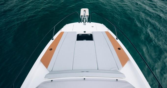 Rental Motorboat in Cambrils - Bénéteau Flyer 7