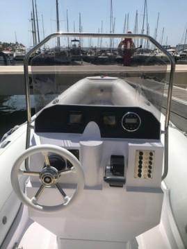Rental yacht Santa Pola - Italboats Predator 599 AS on SamBoat