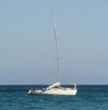 Sailboat for rent Port de Hyères (St Pierre) at the best price