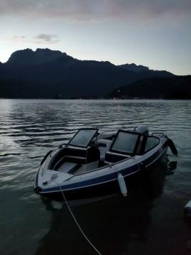 Rental yacht Saint-Jorioz - Sunbird 170 on SamBoat