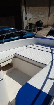 Rental yacht L'Estaque - Aquamar Aquafish 460 on SamBoat