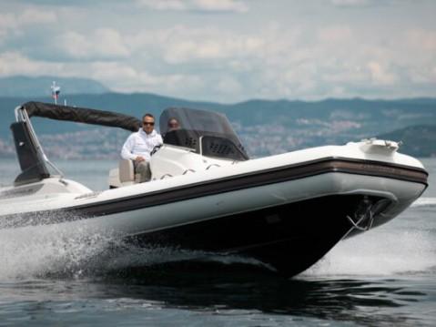 Rental Motorboat in Sukošan -  Joker Clubman 30