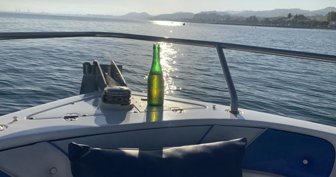 Boat rental Málaga cheap Stargate