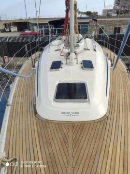 Boat rental Bavaria Bavaria 38 Cruiser in Port de Sitges Aiguadolç on Samboat