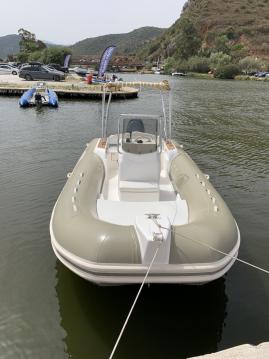 Rent a Capelli Tempest 626 Limited Port Saint Florent