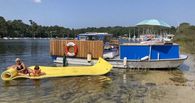 Rental yacht Biscarrosse - Chantier d'oloron Multi boat on SamBoat