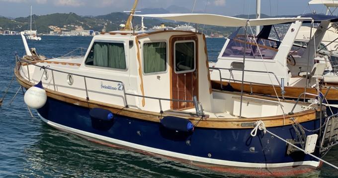 Rental yacht La Spezia - Sciallino Cabin 27 on SamBoat