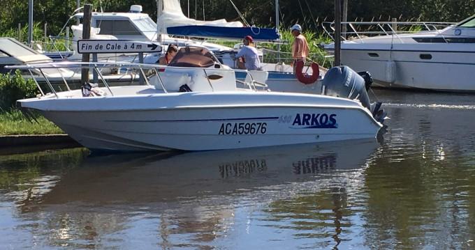 Arkos 630 wa between personal and professional Gujan-Mestras