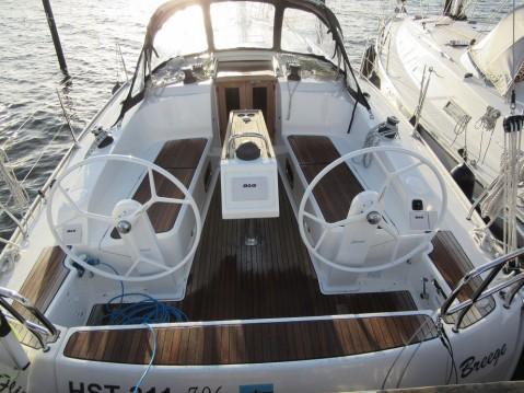 Rent a Bavaria Cruiser 37 Betina