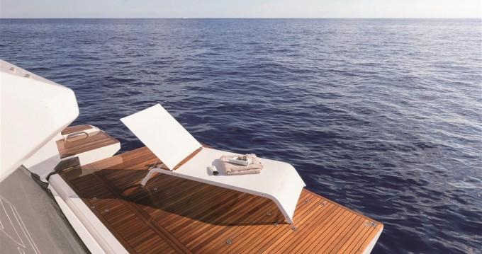 Yacht for rent Šibenik at the best price