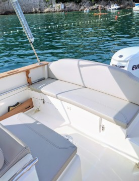 Rental yacht Opatija - Capelli Cap 21 Open on SamBoat
