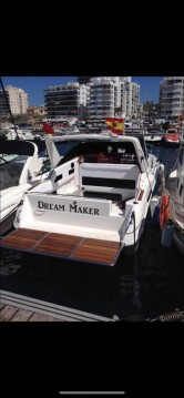 Hire Motorboat with or without skipper Astilleros Udondo Sant Antoni de Portmany