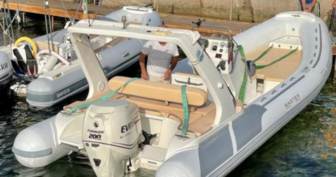 Hire Motorboat with or without skipper  Capo d'Orlando