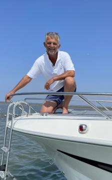 Boat rental Grand Piquey cheap Pacific Craft 700 SC