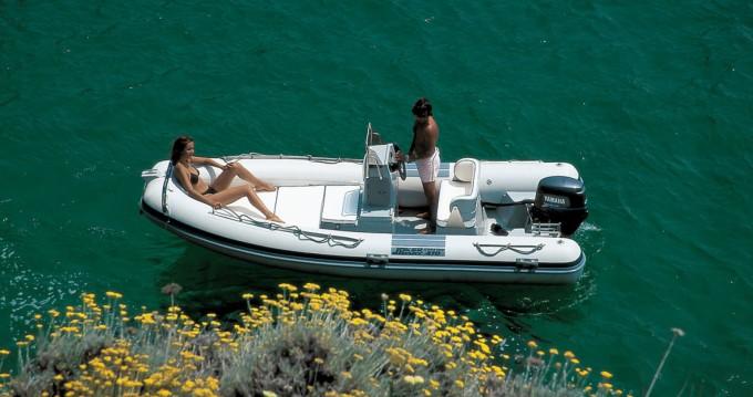 Boat rental Dinard cheap Coaster 470