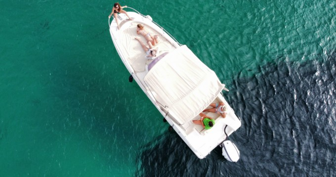 Rental Motorboat in Sant Antoni de Portmany - Sessa Marine Key Largo 27
