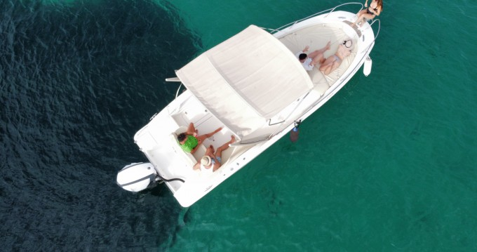 Rental yacht Sant Antoni de Portmany - Sessa Marine Key Largo 27 on SamBoat