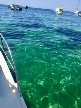 Motorboat for rent Porto Riva di Traiano at the best price