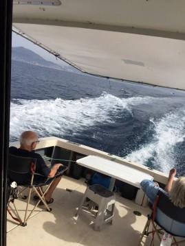 Rental yacht Ajaccio - Jeanneau Merry Fisher 930 on SamBoat