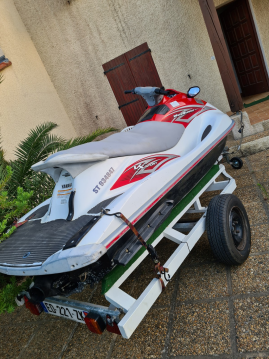 Jet Ski for rent Canet-en-Roussillon at the best price