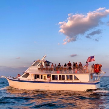 Hire Yacht with or without skipper Custom DMR Yacht Annapolis