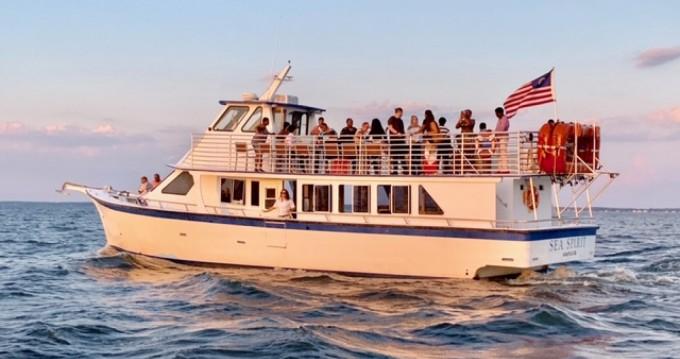 Boat rental Annapolis cheap Passenger