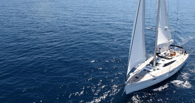 Rental yacht Alimos - Gianetti Gianetti Star 64 on SamBoat