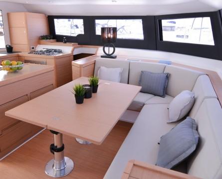 Boat rental Rogoznica cheap Dufour Catamarans 48