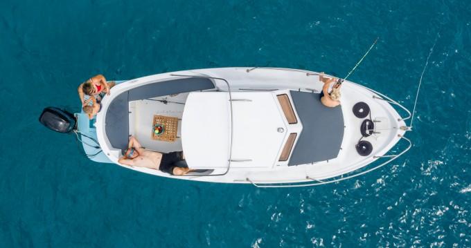 Boat rental Gozzo Gozzo 6 in Mali Lošinj on Samboat