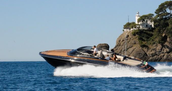 Rental yacht Portofino - Riva rivarama 44 on SamBoat