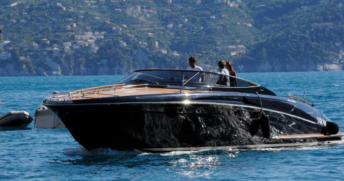 Rent a Riva rivarama 44 Portofino