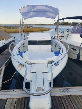 Rental yacht Carnon-Plage - Jeanneau Cap Camarat 695 on SamBoat