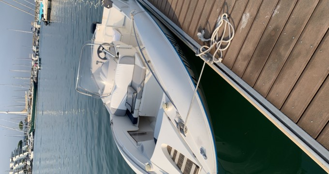 Rental yacht Port-Saint-Louis-du-Rhône - Quicksilver Quicksilver 505 Commander on SamBoat