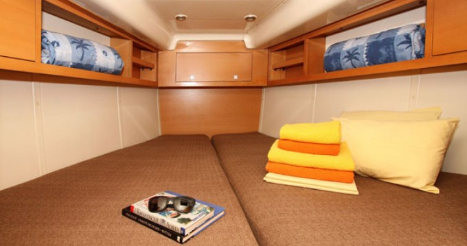 Sailboat for rent Split Ferry Port at the best price